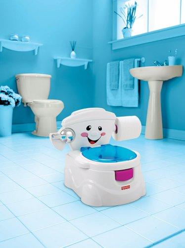 mattel p4326 0 fisher price baby gear meine erste toilette deine nr 1 quelle f r spielzeuge. Black Bedroom Furniture Sets. Home Design Ideas
