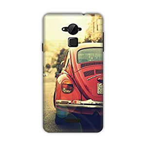 HAPPYGRUMPY DESIGNER BACK COVER FOR COOLPAD NOTE 3/ NOTE 3 PLUS