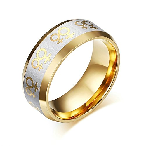 Alimab-Jewelery-Rings-Womens-Stainless-Steel-Wedding-Bands-Smooth-Femal-Symbol-Gold-Size-10