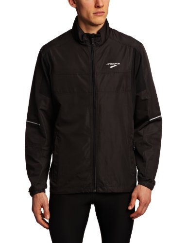 Brooks Men's Essential II Running Jacket