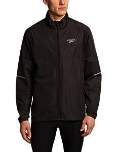 Brooks Men's Essential Run Jacket II - Black, Small