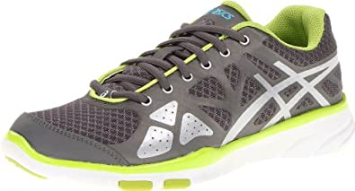 Buy ASICS Ladies Gel-Harmony TR Cross-Training Shoe by ASICS