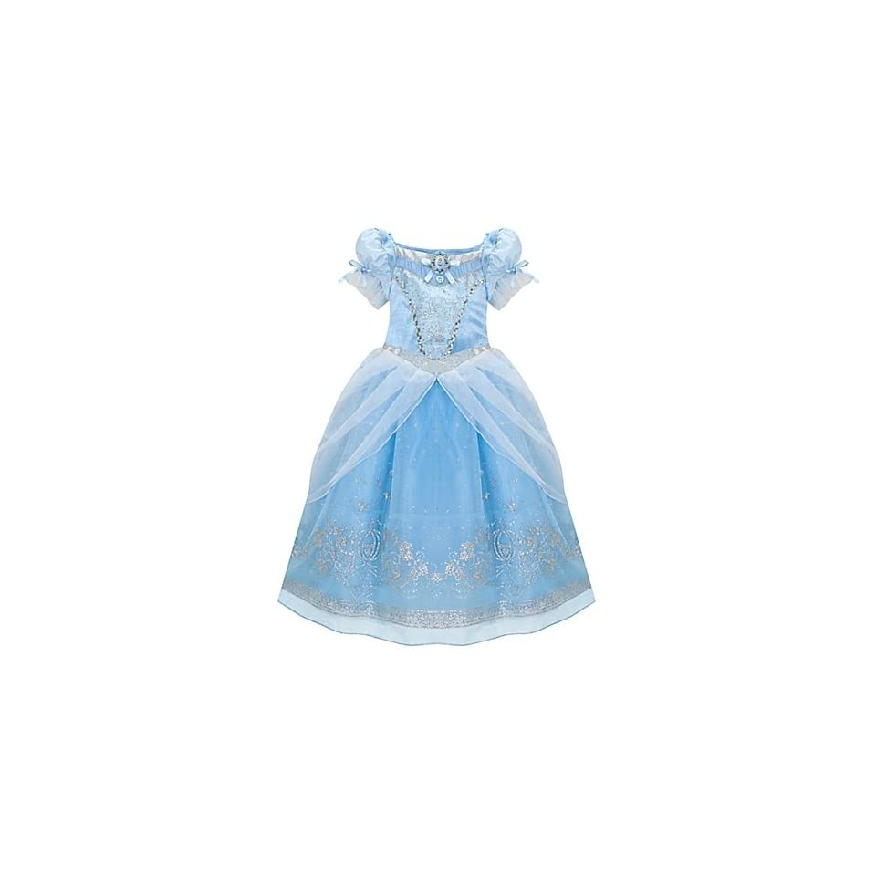 Princess Cinderella Wedding Dress Costume For: Princess Cinderella Wedding Dress Costume For