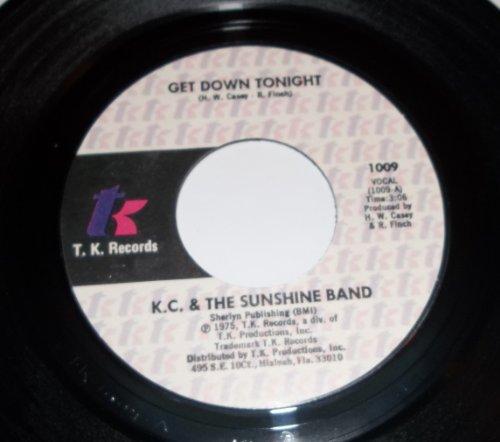 KC & The Sunshine Band - Get Down Tonight (Remastered) - Zortam Music