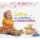 echange, troc Compilation - Le Coffret Des Crèches Et Maternelles 2011/2012