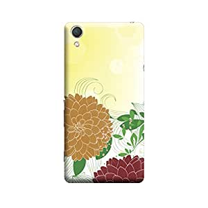 iCover Premium Printed Mobile Back Case Cover With Full protection For Sony Xperia Z2 (Designer Case)