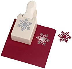 Martha Stewart Crafts Himalayan Snowflake Large Punch
