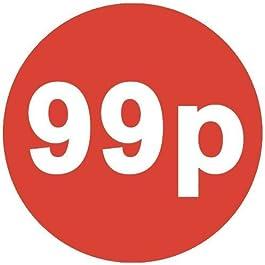 Audioprint Lot Petit 13mm M prix Stickers-10000PACK