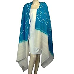 Girls Clothing Tie Dye Scarf Women Fashion Gifts for Birthday 35 X 80 Inches