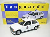 Vauxhall Nova - Northumbria Police NEW