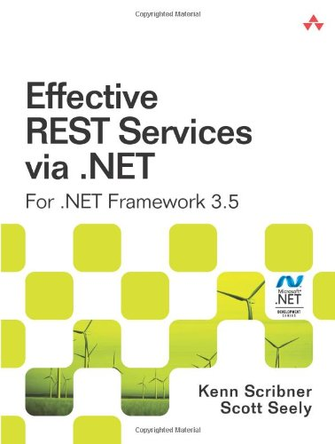 restful web services book review