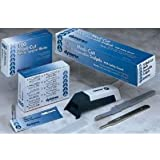 MedicutTM Scalpels - Disposable - Sterile (All Scalpel Displays #10,11,12,15,20,21,22,23) 10/bx