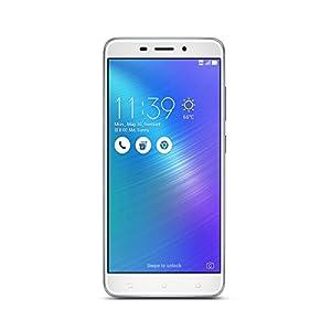 ASUS ZenFone 3 Laser 5.5-inch 2GB RAM 32GB storage Unlocked Dual SIM Cell Phone, US Warranty (ZC551KL-Silver)