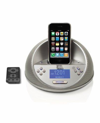Jbl On Time Micro Speaker System For Ipod (Aluminum)