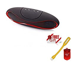 UBON BT-23 Wireless bluetooth speaker {JK)(FREE GIFT USB LIGHT+ UBON CARD READER)