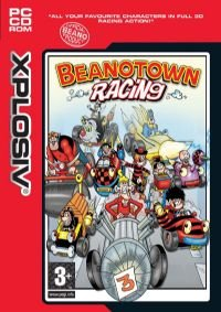 Beanotown Racing