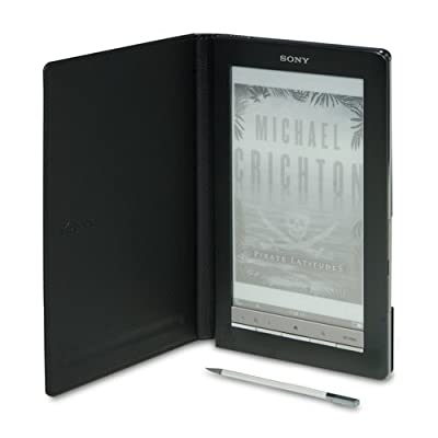 sony daily edition ereader