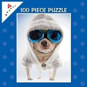 Avanti 100 Piece Puzzle - 1