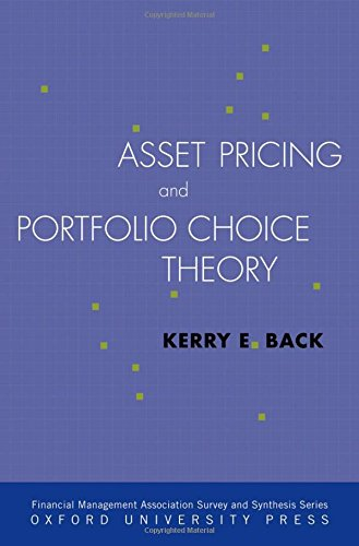 Asset Pricing and Portfolio Choice Theory (Financial Management Association Survey and Synthesis) (Capital Asset Pricing Model compare prices)