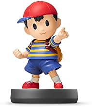 Amiibo Ness (Super Smash Brothers Series)