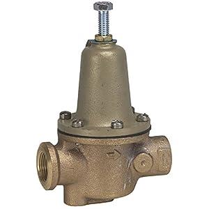 watts n256 3 4 bronze boiler feed water pressure regulator 322825. Black Bedroom Furniture Sets. Home Design Ideas