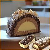ショコラプリンロールとガトーショコラマロンセット 小樽トーイズスウィートの高級スイーツ ランキングお取り寄せ