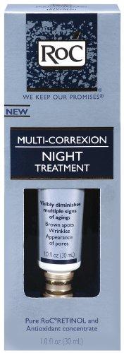RoC Multi-Correxion Night Treatment, 1 Ounce