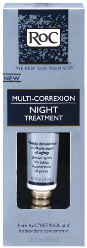 RoC Multi-Correxion Night Treatment, 1 Ounce