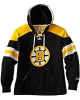 NHL Boston Bruins CCM Pullover Hoodie