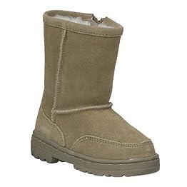 Toddler Girls' Cherokee® Kana Boots - Tan