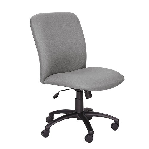 Safco Uber Big & Tall Series High-Back Chair front-1036511