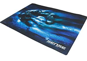 ROCCAT SENSE 2mm High Precision Gaming Mousepad, Meteor Blue