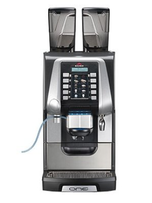 Rancilio One-Key Quick Egro One Quick Milk Machine W/ Keypad & 1-Foamer Head, Each