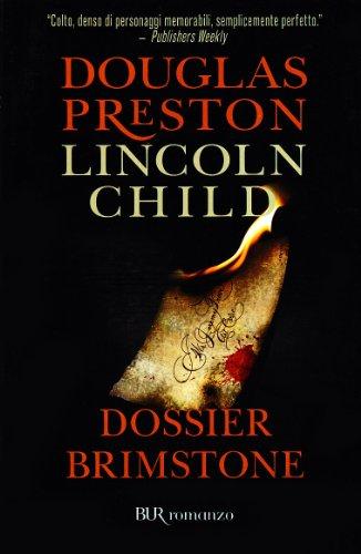 Libro la stanza degli orrori di douglas preston lincoln child for La stanza degli ospiti libro