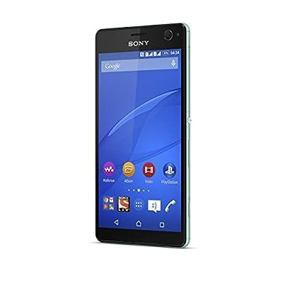 Sony Xperia C4 Dual E5363 (Mint)