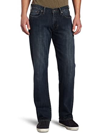 Lucky Brand Men's 361 Vintage Straight Leg Jean in Skyline, Skyline, 34x32
