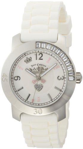 juicy-couture-1900548-reloj-analogico-de-cuarzo-para-mujer-con-correa-de-caucho-color-blanco