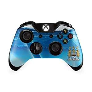 Manchester City FC Xbox One Controller Skin: Amazon.co.uk