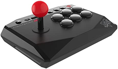 Mad Catz FightStick for PS4 and PS3