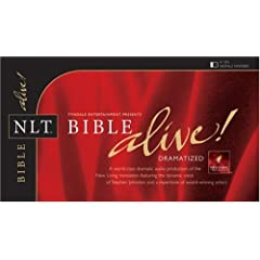 Bible Alive! Dramatized: NLT