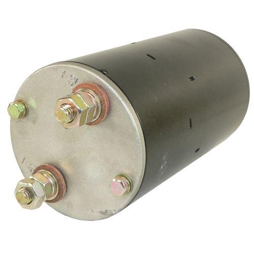 Db electrical sab0167 snow plow motor for western fisher for Fisher snow plow pump replacement motor