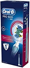 Oral-B Pro 600 FlossAction Electric Rechargeable Toothbrush Powered by Braun