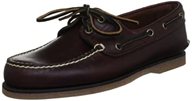 Timberland Icon Classic 2 Eye, B416:B667me, Chaussures Bateau homme