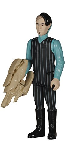 Funko ReAction: The Fifth Element - Zorg Action Figure - 1