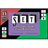 Set: The Family Game of Visual Perception (Cover art may vary)