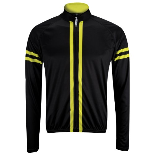 Buy Low Price Canari Cyclewear Men's Racer Y Jersey (B008KK9ME2)