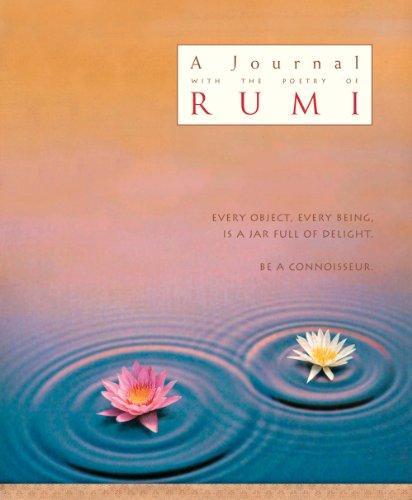 The Poetry of Rumi Illustrated Journal J1-RUM
