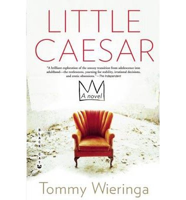 little-caesar-wieringa-tommy-author-nov-06-2012-paperback