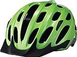 #6: Merida Slider II K60 Cycling Helmet, Removable Visor