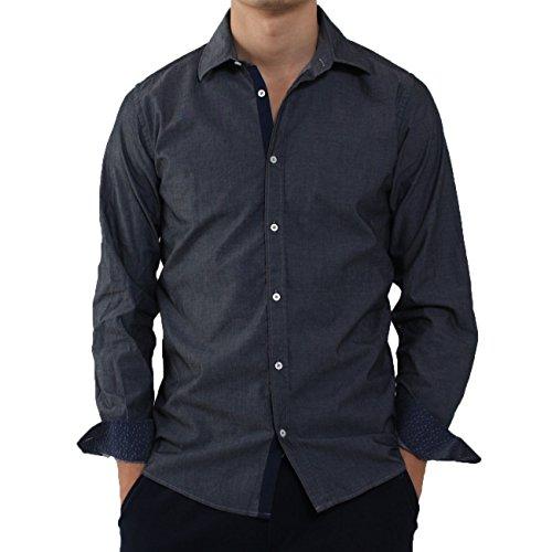 Camicia Guya G. - Campu